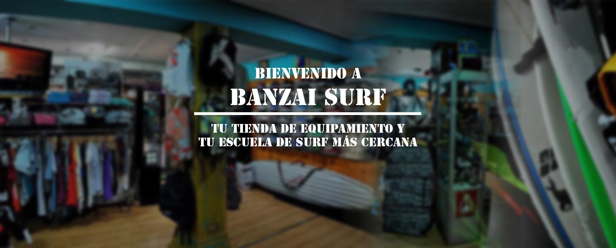 Tu tienda de surf, skate y snow